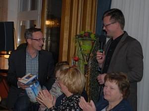 Alfred Heinze kandidierte nach elf Jahren nicht wieder für das Amt des Abeilungsleiters Reiten. Christian Koers dankte ihm für die vielen Erfolge, die in diesen elf Jahren zu verzeichnen waren. Alfred Heinze wurde zum Ehrenmitglied ernannt.
