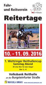 Plakat_Reitturnier_2016